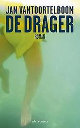 De drager roman, Vantoortelboom, Jan, Paperback