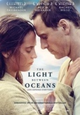 Light between oceans, (DVD)