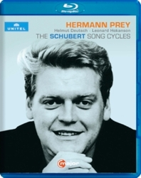 Hermann Prey - Schubert...