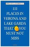 111 Places in Verona and...