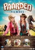 Paardenbox - 3 films, (DVD)