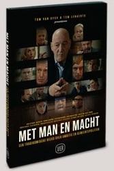 Met man en macht, (DVD)