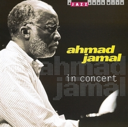 IN CONCERT Audio CD, AHMAD JAMAL, CD