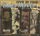FOUR BY FOUR - BLUES.. .....