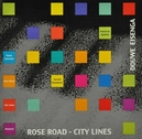ROSE ROAD-CITY LINES FRANCIS B. QUARTET/GERARD BOUWHUIS