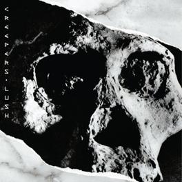 LUSH FT. DEAFHEAVEN MEMBERS CREEPERS, Vinyl LP