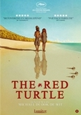 Red turtle, (DVD)