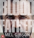 Blood father , (Blu-Ray)
