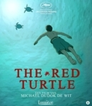 Red turtle, (Blu-Ray)