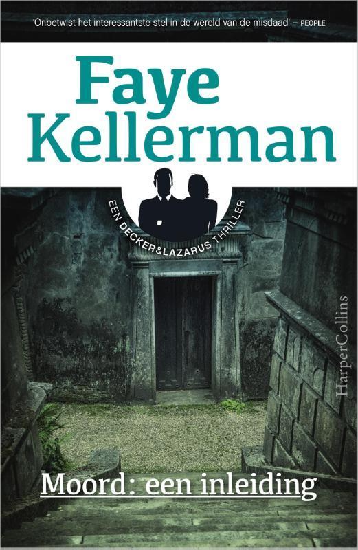 Moord: een inleiding een inleiding, Kellerman, Faye, Paperback
