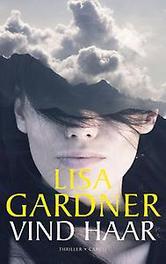 Vind haar Gardner, Lisa, Paperback