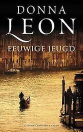 Eeuwige jeugd Leon, Donna, Paperback