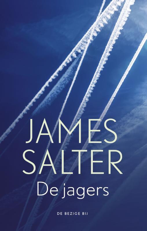 De jagers Salter, James, Paperback