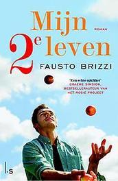 Mijn 2e leven een waargebeurd verhaal, helaas, Brizzi, Fausto, Paperback