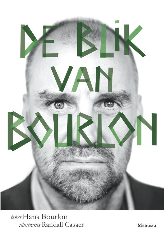 De blik van Bourlon Bourlon, Hans, Hardcover