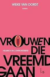 Vrouwen die vreemdgaan Wieke van Oordt, Paperback