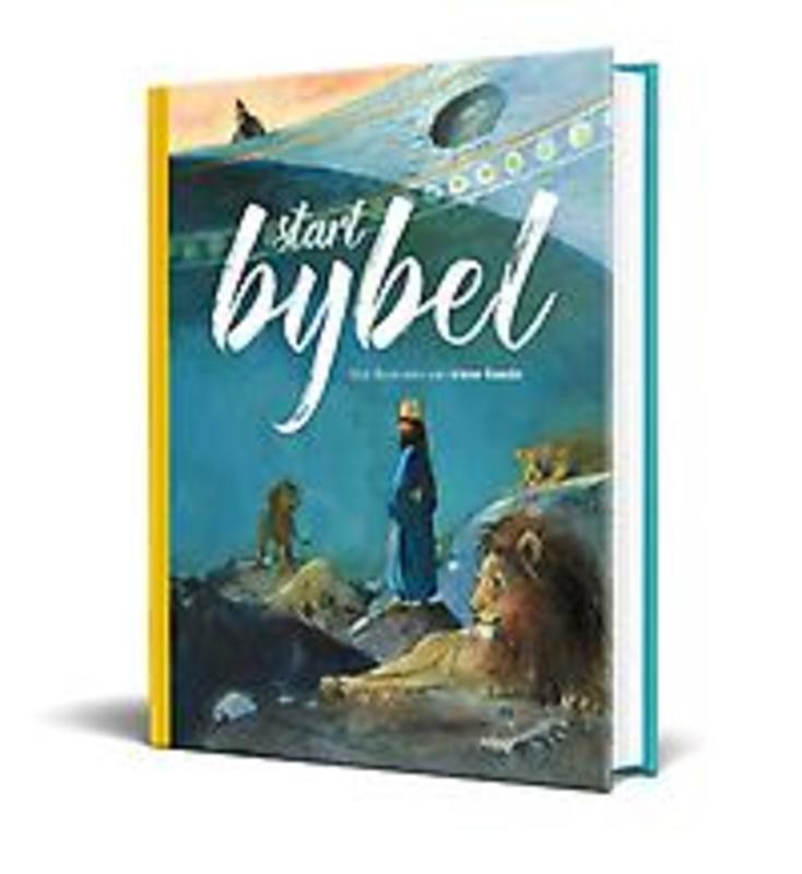 Startbijbel (BGT). bijbel in Gewone Taal, Hardcover  Nog niet verschenen. Wordt verwacht op 31/03/2020