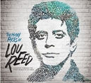 MANY FACES OF LOU REED RARE...