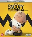 Snoopy en de Peanuts - De...