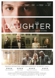 Daughter, (DVD)
