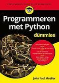 Programmeren met Python...
