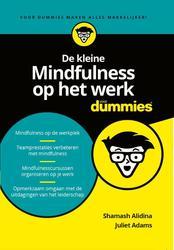 De kleine Mindfulness op...