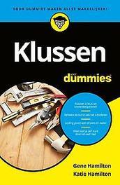 Klussen voor Dummies, pocketeditie. Hamilton, Gene, Paperback