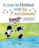 A year in Holland with Jip...
