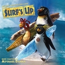 SURF'S UP BY MYCHAEL DANNA