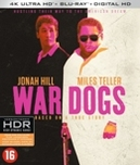 War dogs, (Blu-Ray 4K Ultra...