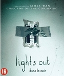 Lights out, (Blu-Ray)
