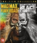 Mad Max - Fury road + Black...