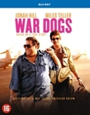 War dogs, (Blu-Ray)