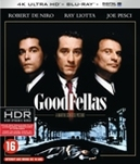 Goodfellas, (Blu-Ray 4K...
