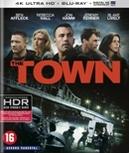 Town, (Blu-Ray 4K Ultra HD)