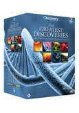 Greatest discoveries, (DVD)