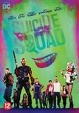 Suicide squad, (DVD)