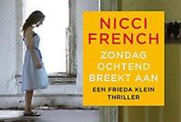 Zondagochtend breekt aan Nicci French, Paperback
