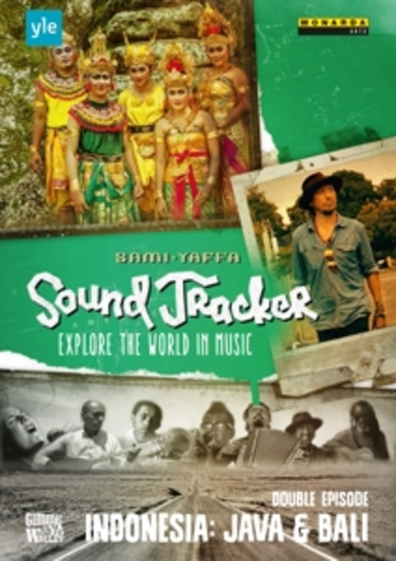 Sound Tracker: Indonesia