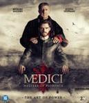 Medici - Seizoen 1, (Blu-Ray)