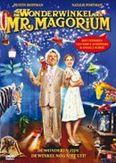 MR. MAGORIUM WONDER..