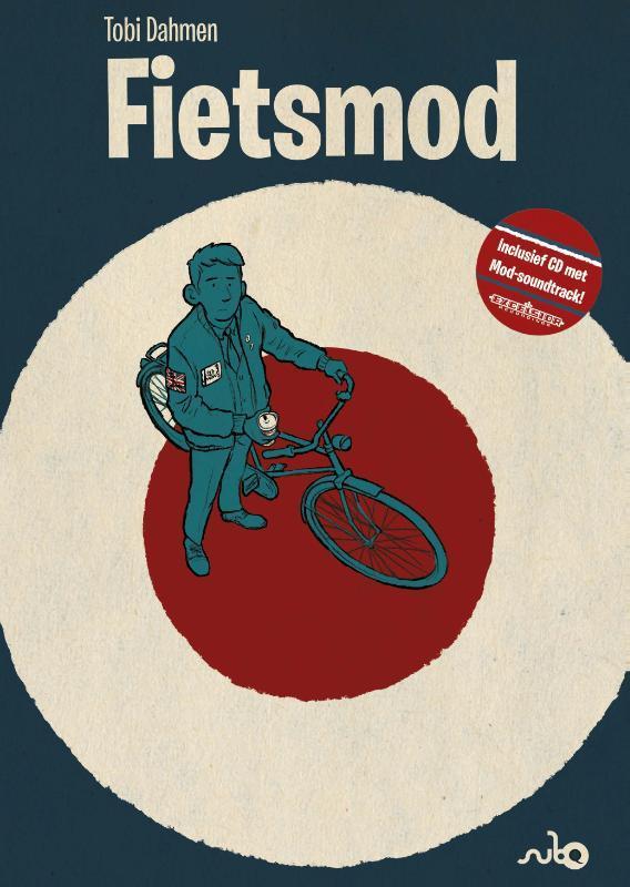 Fietsmod Tobi Dahmen, Hardcover