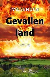 Gevallen land Ivo Senden, Paperback
