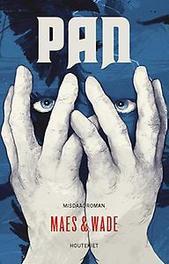 Pan misdaadroman, Wade, Aron, Paperback