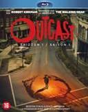 Outcast - Seizoen 1, (Blu-Ray)