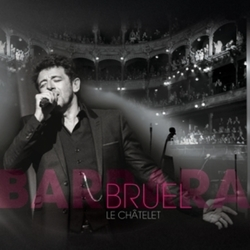 BRUEL BARBARA -.. -BR+CD-