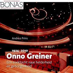 Onno Greiner (1924-2010)