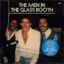 MEN IN THE GLASS BOOTH B...