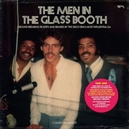 MEN IN THE GLASS BOOTH A...