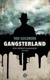 Gangsterland Goldberg, Tod, Paperback